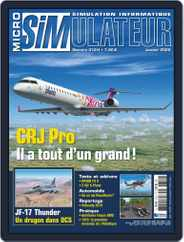 Micro Simulateur (Digital) Subscription December 23rd, 2019 Issue