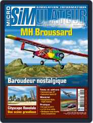 Micro Simulateur (Digital) Subscription October 1st, 2019 Issue
