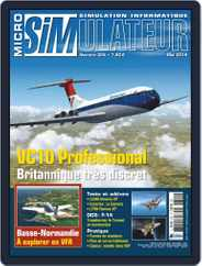 Micro Simulateur (Digital) Subscription May 1st, 2019 Issue