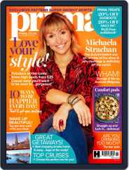 Prima UK (Digital) Subscription November 1st, 2019 Issue