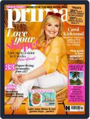 Prima UK (Digital) Subscription July 1st, 2019 Issue