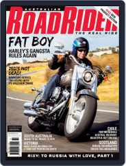 Australian Road Rider (Digital) Subscription May 1st, 2018 Issue