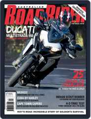 Australian Road Rider (Digital) Subscription March 1st, 2018 Issue