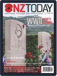 NZ Today (Digital) Subscription April 1st, 2018 Issue