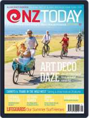 NZ Today (Digital) Subscription February 1st, 2017 Issue