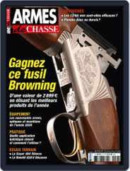 Armes De Chasse (Digital) Subscription April 1st, 2020 Issue