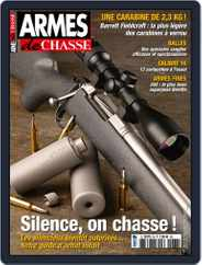 Armes De Chasse (Digital) Subscription January 1st, 2018 Issue