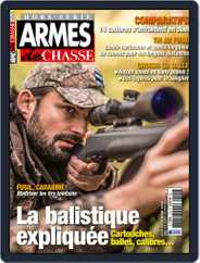 Armes De Chasse (Digital) Subscription October 31st, 2017 Issue