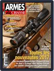 Armes De Chasse (Digital) Subscription April 1st, 2017 Issue