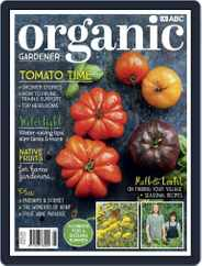 Abc Organic Gardener (Digital) Subscription November 1st, 2018 Issue
