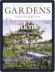 Gardens Illustrated (Digital) Subscription June 1st, 2020 Issue