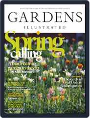 Gardens Illustrated (Digital) Subscription April 1st, 2020 Issue