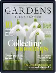 Gardens Illustrated (Digital) Subscription February 1st, 2020 Issue