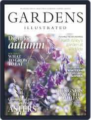 Gardens Illustrated (Digital) Subscription October 1st, 2019 Issue