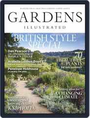 Gardens Illustrated (Digital) Subscription September 1st, 2019 Issue