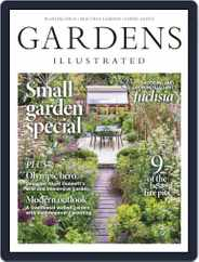 Gardens Illustrated (Digital) Subscription August 1st, 2019 Issue