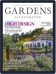Gardens Illustrated (Digital) Subscription July 1st, 2019 Issue