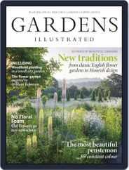 Gardens Illustrated (Digital) Subscription June 1st, 2019 Issue
