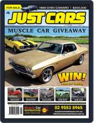Just Cars (Digital) Subscription September 6th, 2019 Issue