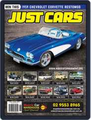 Just Cars (Digital) Subscription June 14th, 2019 Issue