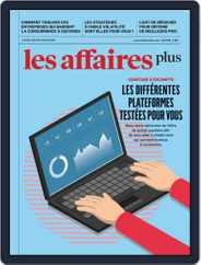 Les Affaires Plus (Digital) Subscription June 2nd, 2020 Issue