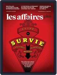 Les Affaires Plus (Digital) Subscription March 31st, 2020 Issue