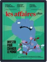 Les Affaires Plus (Digital) Subscription October 9th, 2019 Issue