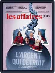 Les Affaires Plus (Digital) Subscription November 1st, 2017 Issue