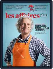 Les Affaires Plus (Digital) Subscription October 1st, 2017 Issue