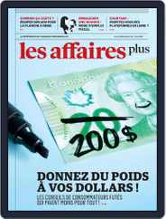 Les Affaires Plus (Digital) Subscription November 1st, 2016 Issue