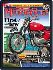 The Classic MotorCycle (Digital) Subscription March 1st, 2020 Issue