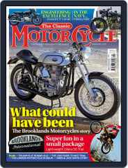 The Classic MotorCycle (Digital) Subscription February 1st, 2020 Issue