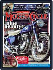 The Classic MotorCycle (Digital) Subscription July 1st, 2019 Issue