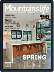 Blue Mountains Life (Digital) Subscription October 1st, 2018 Issue
