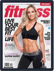 Fitness SA Magazine (Digital) Subscription January 1st, 2019 Issue