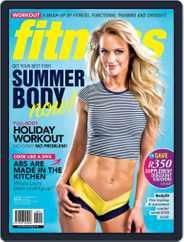 Fitness SA Magazine (Digital) Subscription November 1st, 2016 Issue
