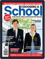 Choosing A School For Your Child Nsw Magazine (Digital) Subscription June 28th, 2017 Issue
