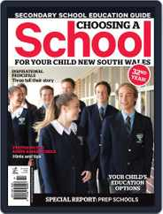 Choosing A School For Your Child Nsw Magazine (Digital) Subscription July 13th, 2016 Issue