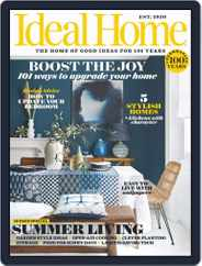 Ideal Home (Digital) Subscription July 1st, 2020 Issue