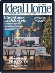Ideal Home (Digital) Subscription December 1st, 2019 Issue