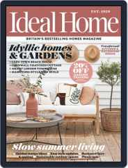 Ideal Home (Digital) Subscription August 1st, 2019 Issue