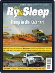 Weg! Ry & Sleep (Digital) Subscription May 1st, 2020 Issue
