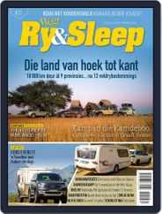 Weg! Ry & Sleep (Digital) Subscription April 1st, 2020 Issue