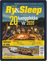 Weg! Ry & Sleep (Digital) Subscription March 1st, 2020 Issue
