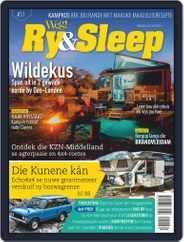 Weg! Ry & Sleep (Digital) Subscription February 1st, 2020 Issue