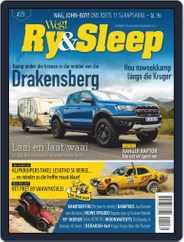Weg! Ry & Sleep (Digital) Subscription December 1st, 2019 Issue