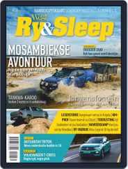 Weg! Ry & Sleep (Digital) Subscription November 1st, 2019 Issue