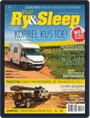 Weg! Ry & Sleep (Digital) Subscription October 1st, 2019 Issue