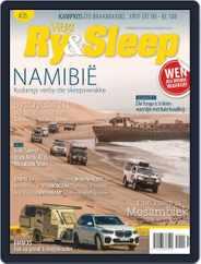 Weg! Ry & Sleep (Digital) Subscription September 1st, 2019 Issue