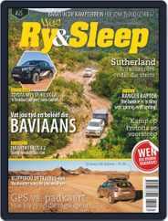 Weg! Ry & Sleep (Digital) Subscription August 1st, 2019 Issue